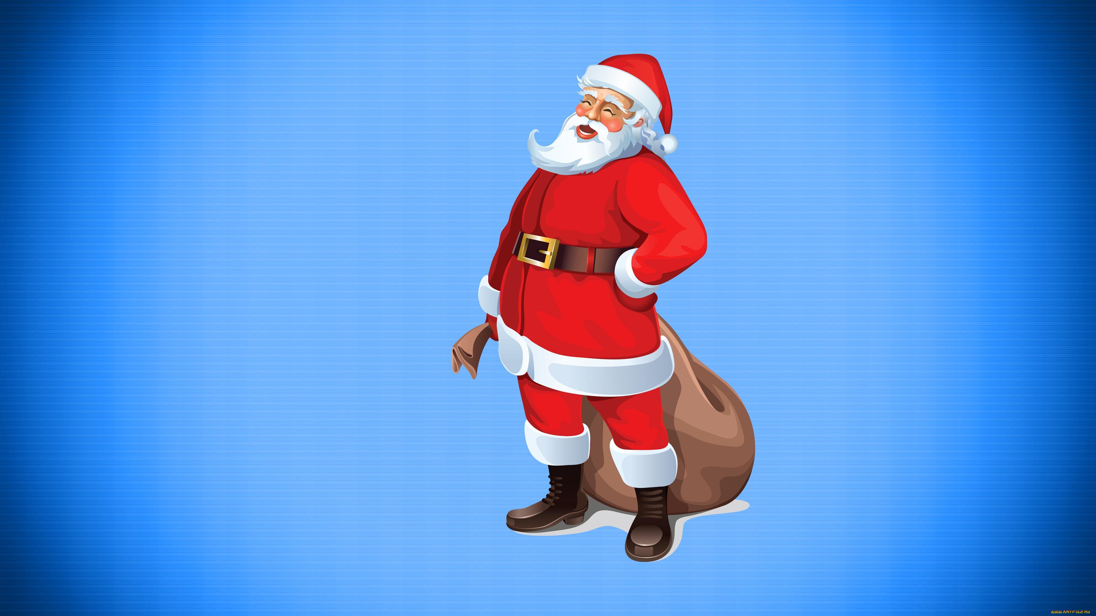 Санта-Клаус  № 967534 бесплатно
