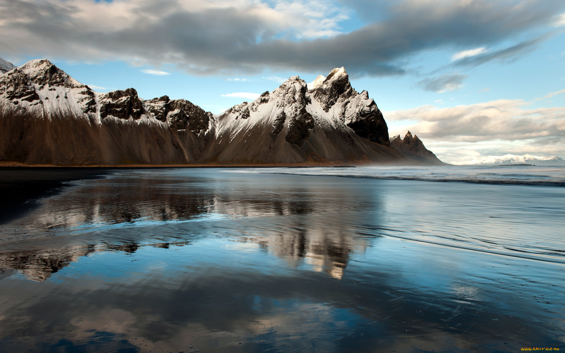 природа горы море дома nature mountains sea home загрузить