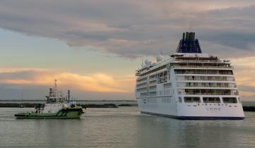 обоя корабли, разные вместе, круиз, лайнер