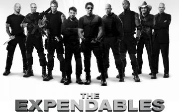 Картинка кино фильмы the expendables неудержимые