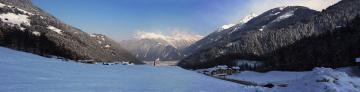 Картинка природа горы австрия тироль