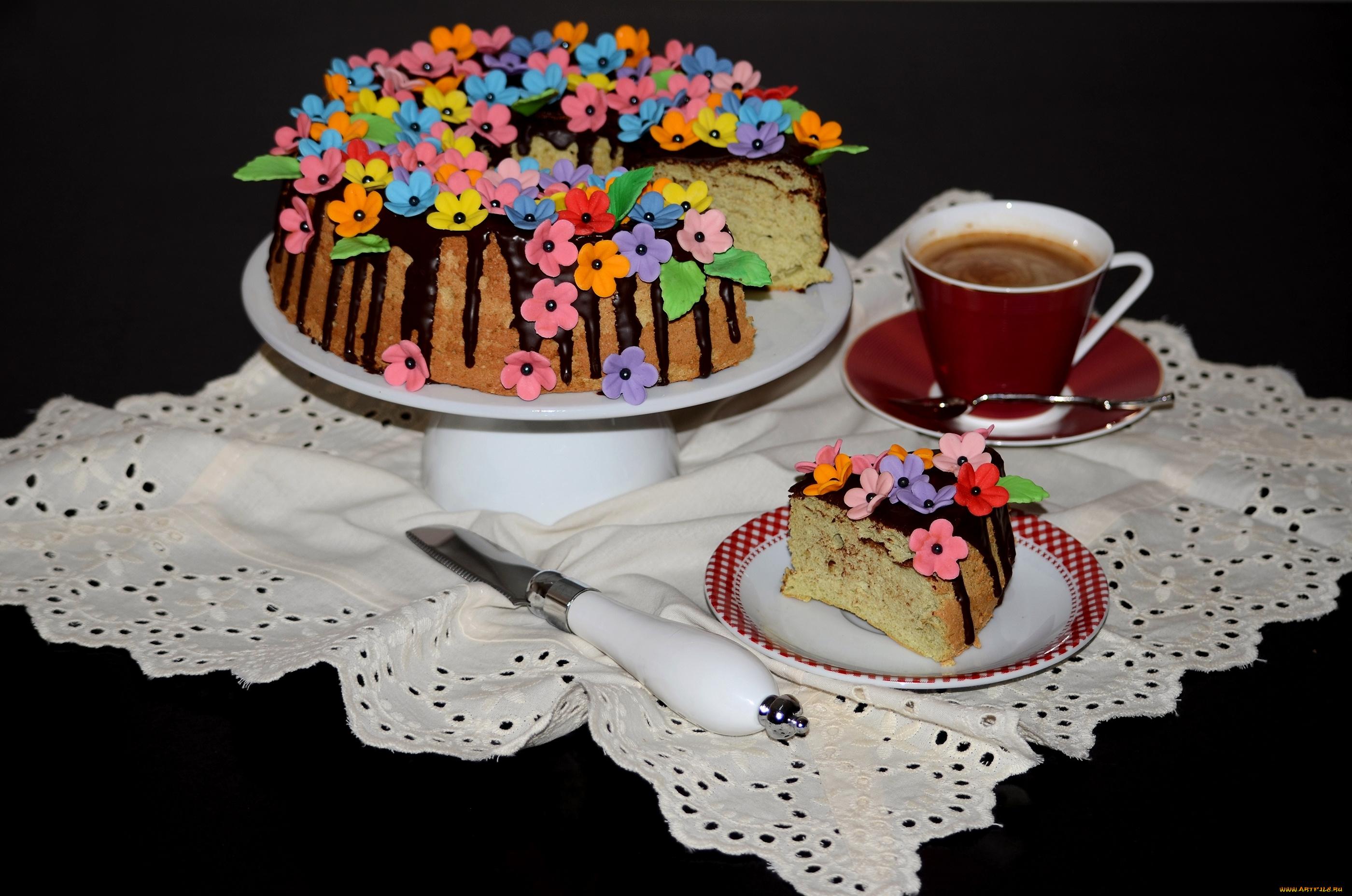 Открытки с тортом и чаем и мы не, смешные негритянок фото