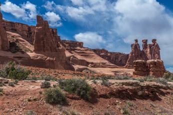 обоя природа, пустыни, простор