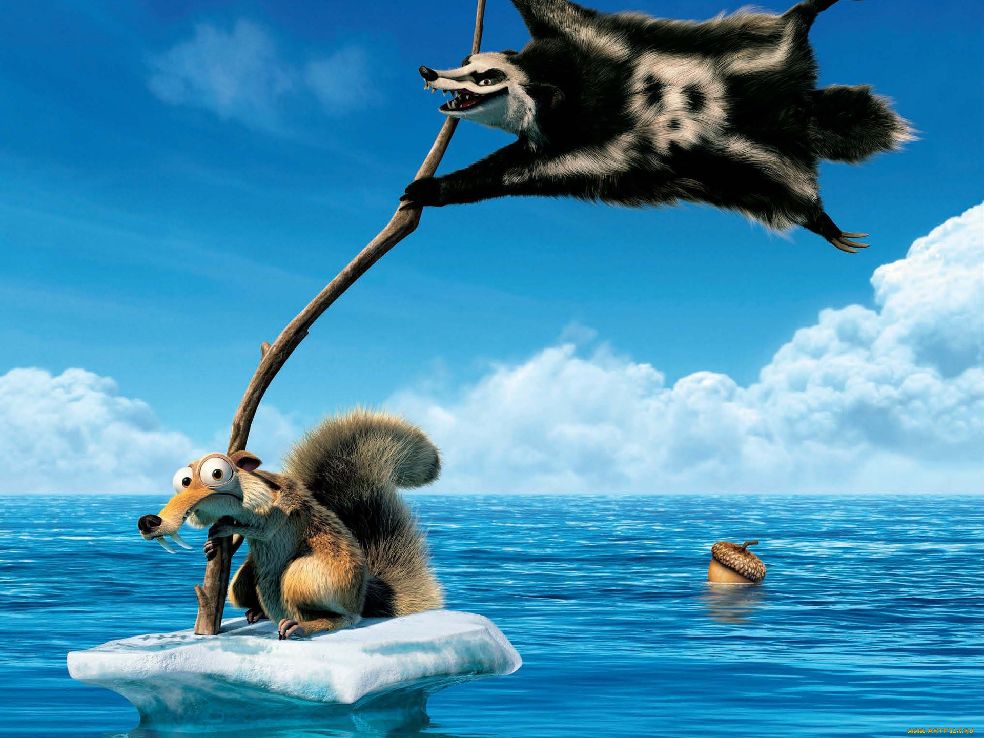 ice age download - HD 1920×1200