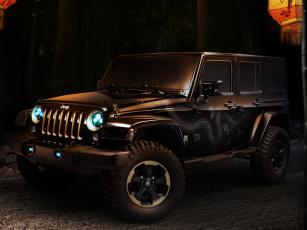 Картинка автомобили jeep