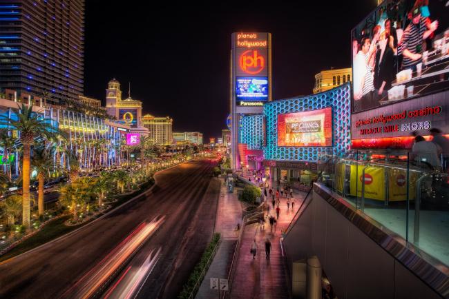 Las Vegas 3 Star North Strip