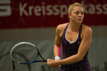 Картинка witth& 246 ft+carina спорт теннис ракетка девушка