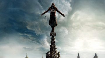 обоя кино фильмы, assassin`s creed, триллер, боевик, фантастика, кредо, убийцы, assassin's, creed, movie