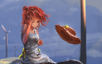 Картинка аниме oregairu yuigahama yui