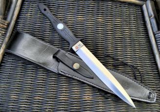 Картинка оружие холодное клинок нож чехол