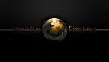 Картинка компьютеры mozilla firefox