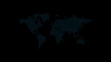Картинка разное глобусы +карты мир карта континенты клетки черный фон материки