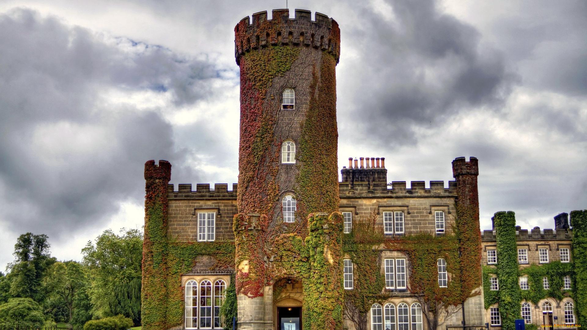 страны архитектура замок country architecture castle онлайн