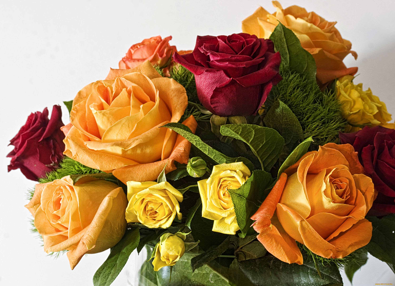 Открытки цветы на одноклассниках