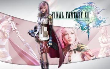 Картинка видео+игры final+fantasy+xiii взгляд