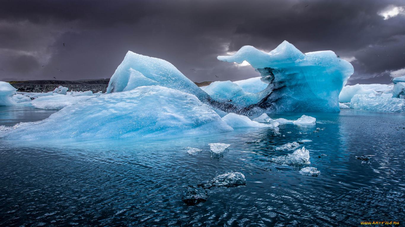 ледник бесплатно