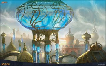 обоя magic,  the gathering - kaladesh, видео игры, kaladesh, карточная, ролевая, the, gathering, action