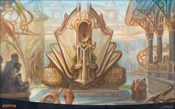 обоя magic,  the gathering - kaladesh, видео игры, action, ролевая, the, gathering, kaladesh, карточная