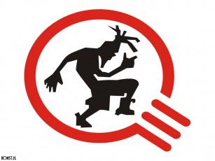 обоя quadro, разное, надписи, логотипы, знаки