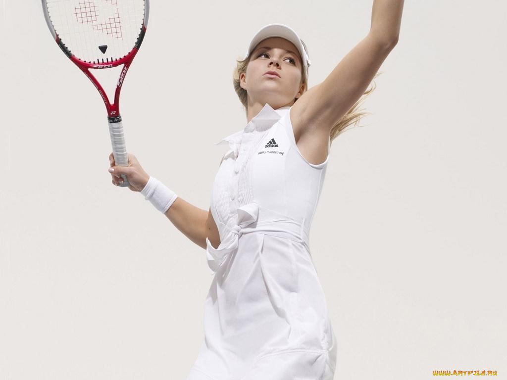 Тенисистка  № 989605 загрузить