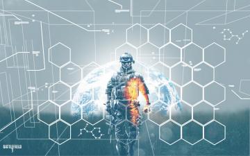 Картинка видео игры battlefield 3