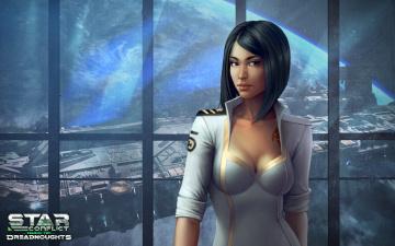 Картинка видео+игры star+conflict +dreadnoughts космос игра онлайн dreadnoughts star conflict