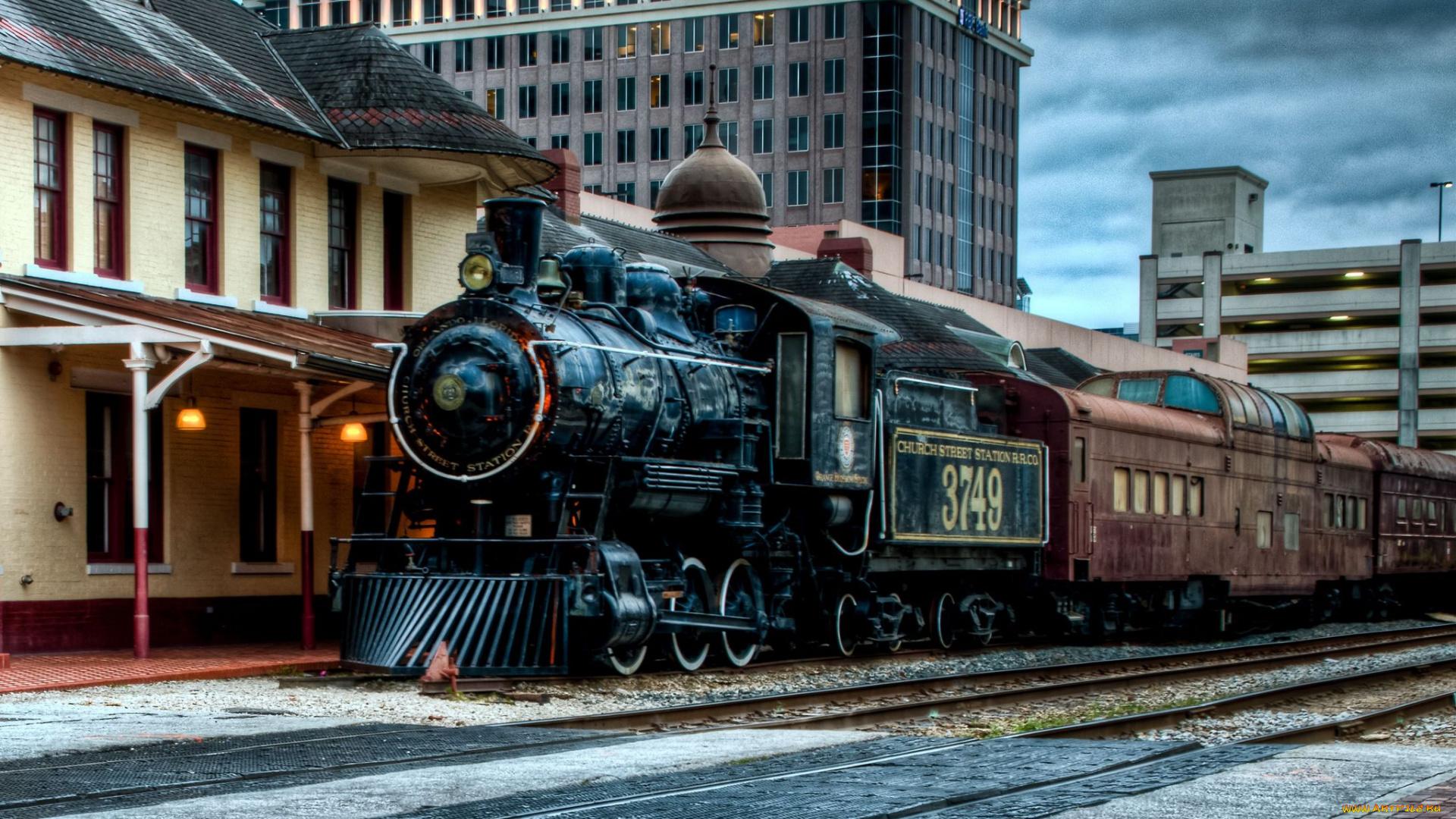брюнетка красивыми онлайн видео старых русских поезд представители фабрик всей