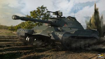 Картинка видео+игры мир+танков+ world+of+tanks симулятор action онлайн world of tanks
