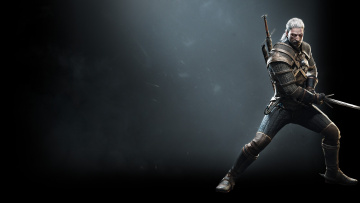 Картинка видео+игры the+witcher+3 +wild+hunt персонаж