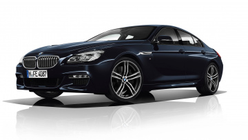 обоя bmw 6 series coupe 2017, автомобили, bmw, 6, series, coupe, 2017