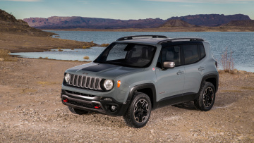 Картинка jeep+renegade+trailhawk+2015 автомобили jeep renegade trailhawk 2015