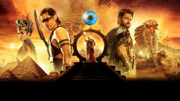 обоя кино фильмы, gods of egypt, gods, of, egypt