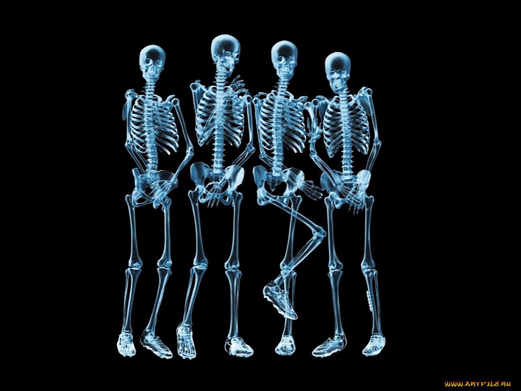 Открытки рентген, аниме очень