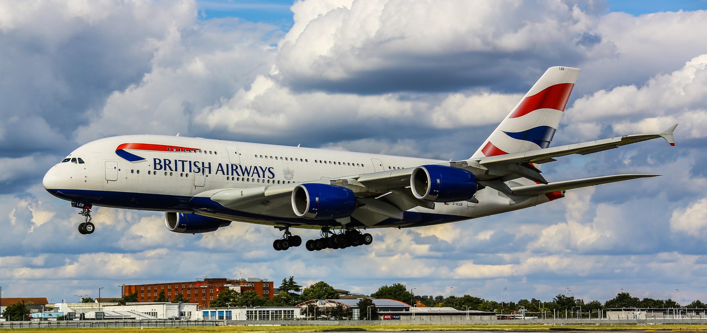 Emirates A380 Hub скачать