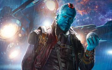 Картинка кино+фильмы guardians+of+the+galaxy yondu стражи галактики guardians of the galaxy michael rooker udonta marvel comics