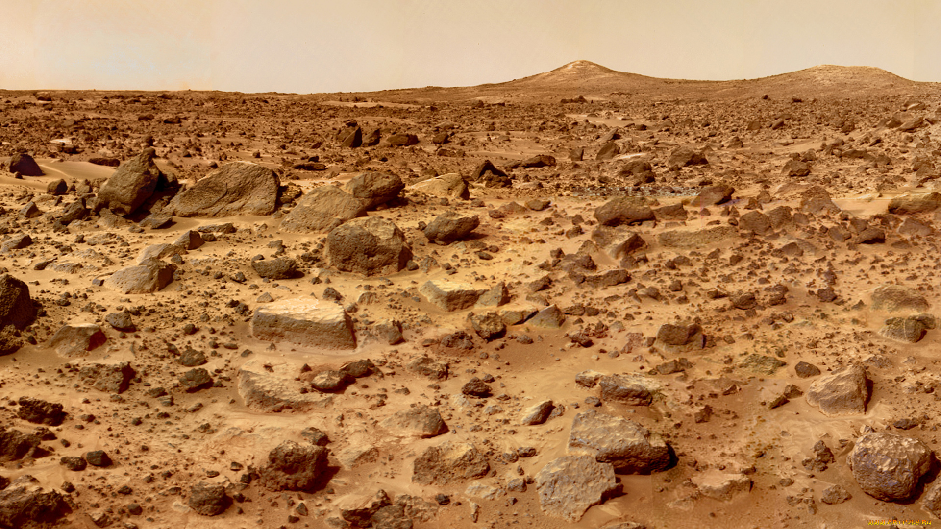 mars surface area - HD 7238×3135