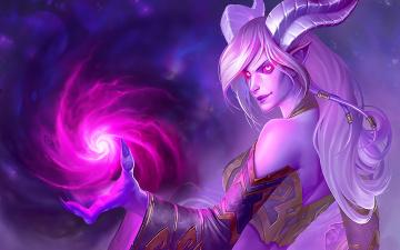 Картинка whispers+of+the+old+gods видео+игры hearthstone +heroes+of+warcraft персонаж