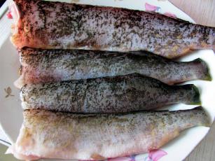 обоя еда, рыба,  морепродукты,  суши,  роллы, щука