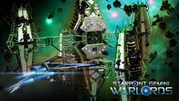 Картинка видео+игры starpoint+gemini+warlords ролевая симулятор космос starpoint gemini warlords