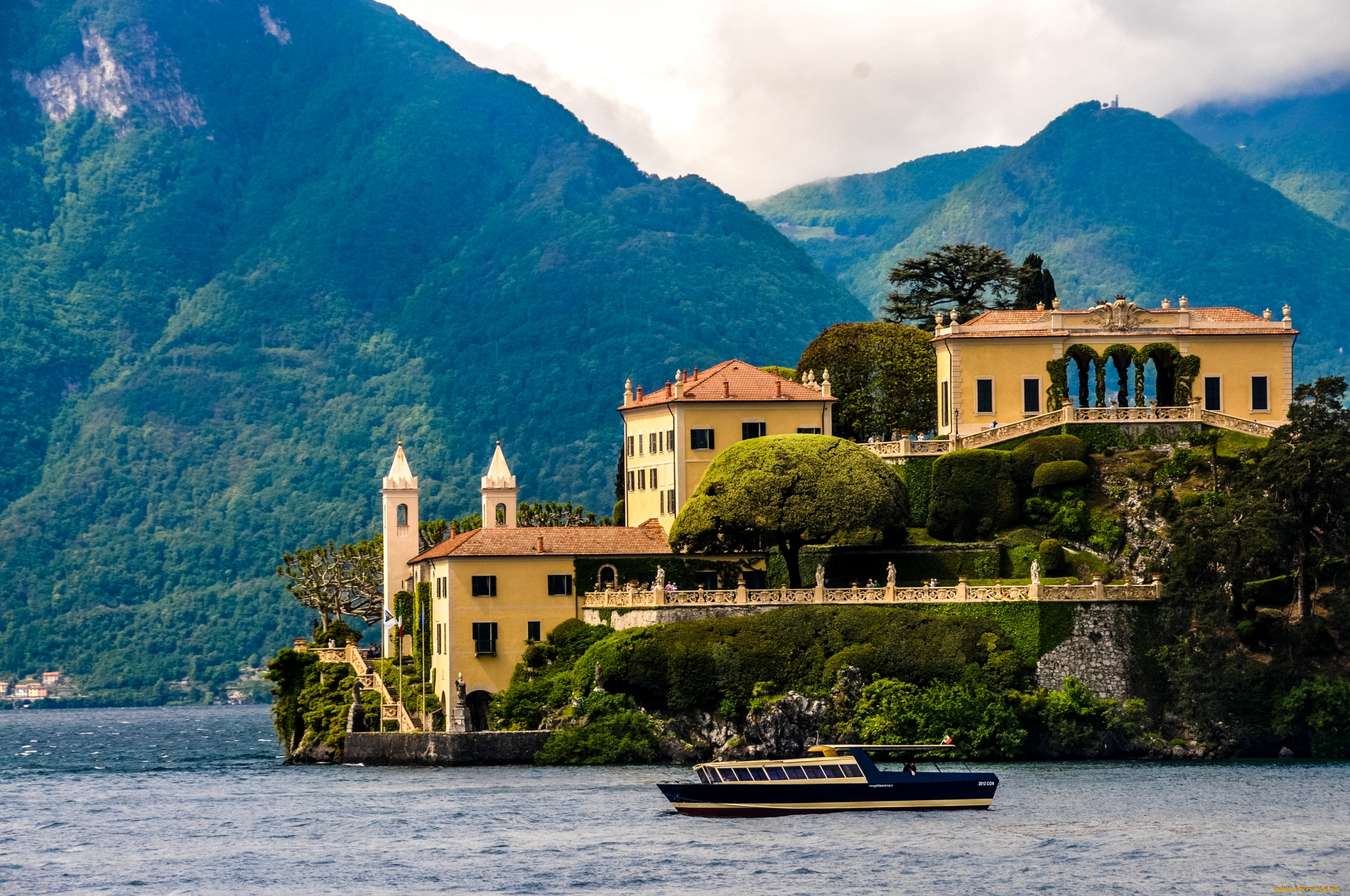 Lake como nudist, constant ear infections in adults