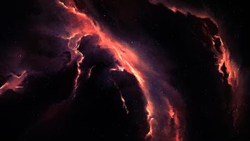 Картинка космос галактики туманности галактика звезды туманность