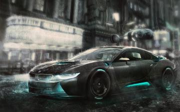 Картинка автомобили виртуальный+тюнинг bmw