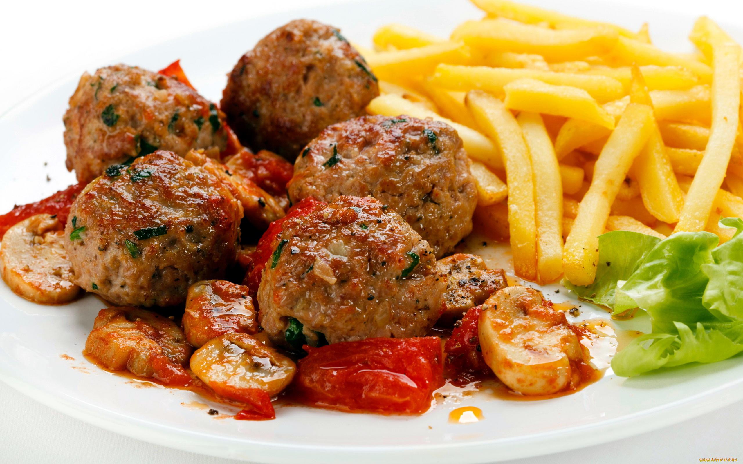 Картинки вкусных блюд из мяса, открытки все
