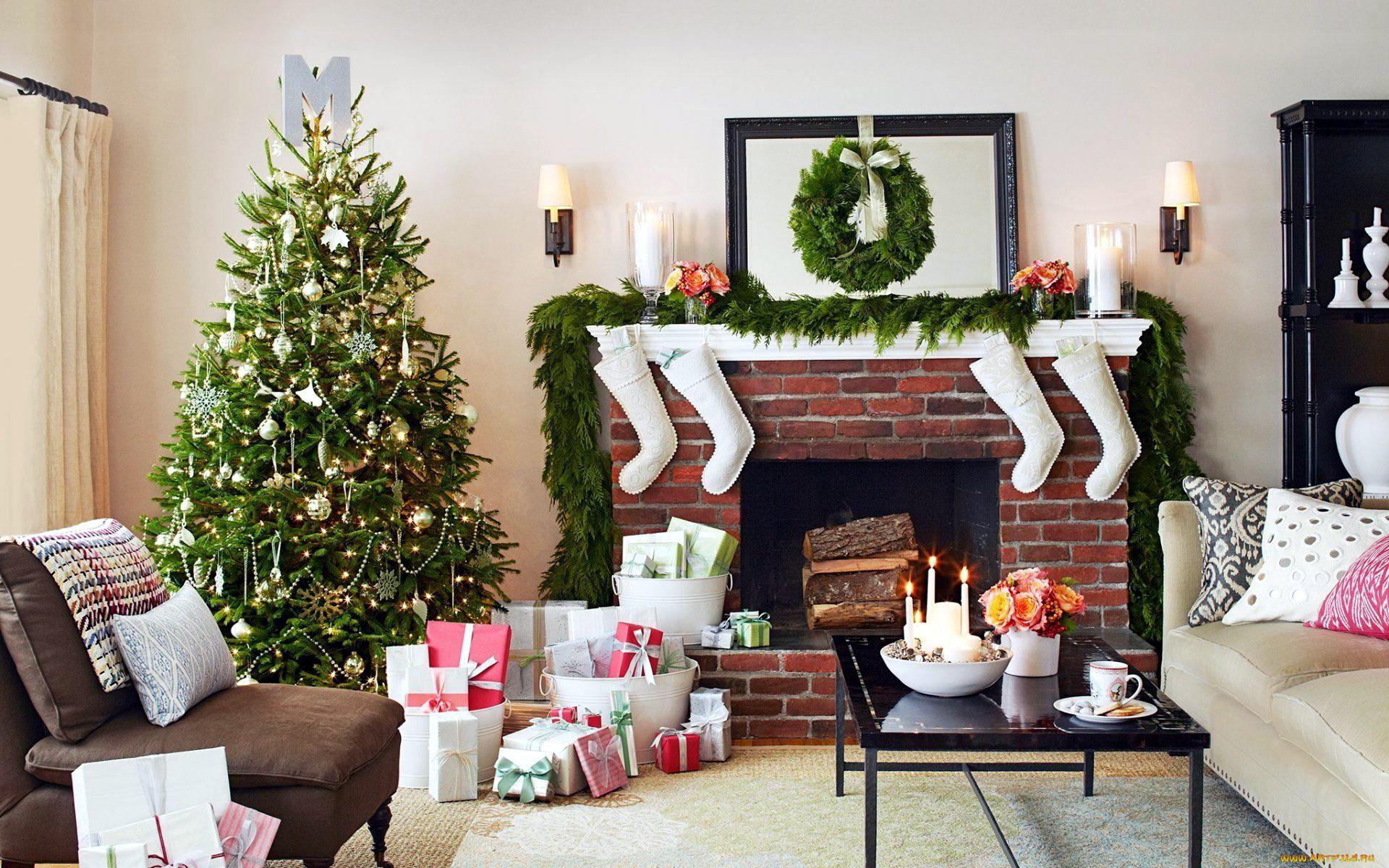 christmas tree decorations - HD1280×960
