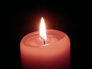 обоя разное, свечи