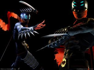 Картинка shinobi видео игры