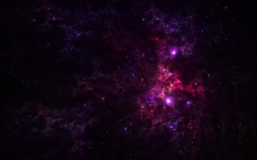 Картинка космос галактики туманности звезды вселенная