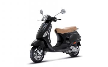 Картинка мотоциклы мотороллеры vespa lx