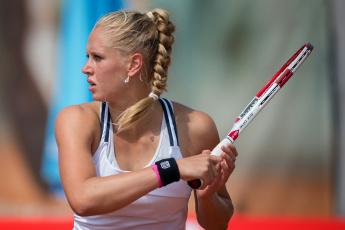 Картинка klasen+anna спорт теннис девушка корт ракетка