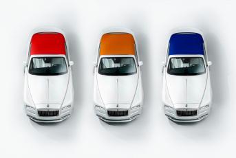 обоя автомобили, rolls-royce, dawn